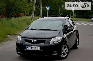 Хэтчбек Toyota Auris 2008 в Черкассах