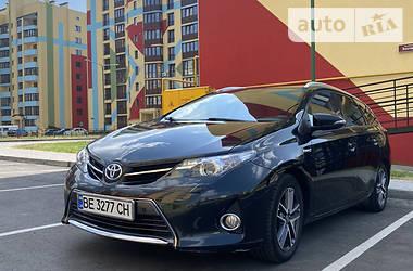 Универсал Toyota Auris 2015 в Виннице