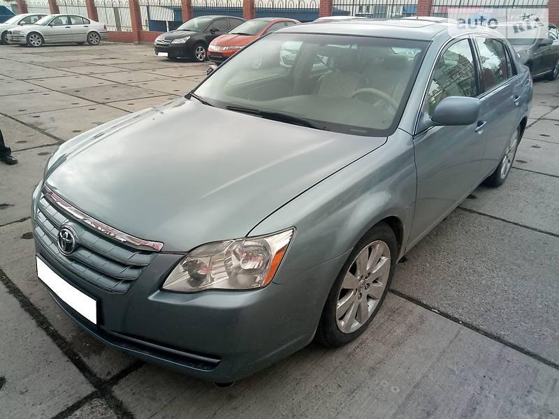 Toyota Avalon 2006 в Одессе