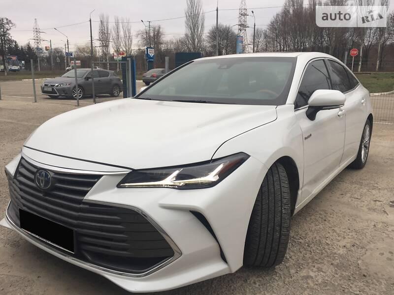 Toyota Avalon 2018 в Краматорске