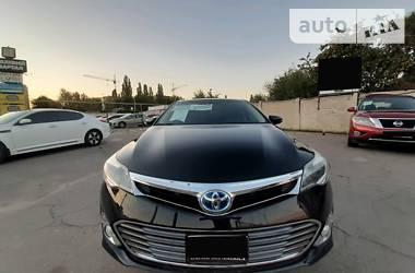 Toyota Avalon 2014 в Полтаве