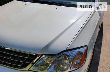 Седан Toyota Avalon 2002 в Сумах