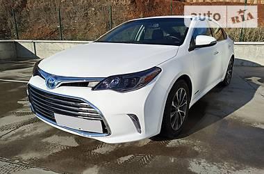 Toyota Avalon 2015 в Одессе