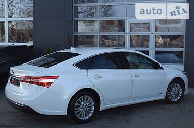 Toyota Avalon 2016 в Одессе