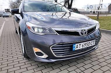 Toyota Avalon 2014 в Ивано-Франковске