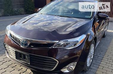 Toyota Avalon 2014 в Черкассах