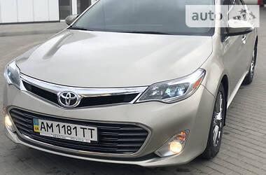 Toyota Avalon 2013 в Житомире