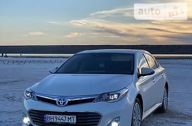 Седан Toyota Avalon 2014 в Одесі