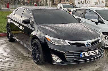 Toyota Avalon 2015 в Киеве