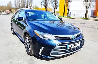 Toyota Avalon 2017 в Киеве