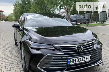 Седан Toyota Avalon 2018 в Одессе
