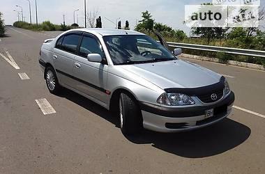 Toyota Avensis 2.0 d4d 2000