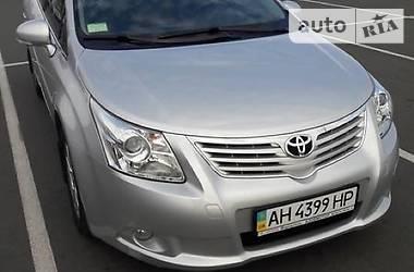 Toyota Avensis  2011