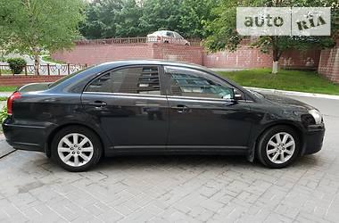 Toyota Avensis 2007 в Києві