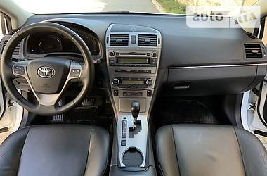 Toyota Avensis 2012 в Одессе