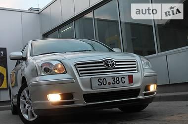 Toyota Avensis 2006 в Дрогобыче