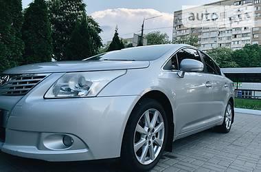 Toyota Avensis 2011 в Києві