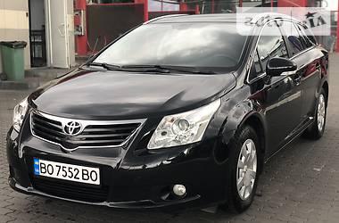 Toyota Avensis 2010 в Тернополе