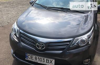 Toyota Avensis 2013 в Черновцах