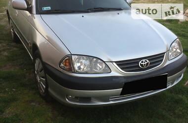 Toyota Avensis 2001 в Любомле