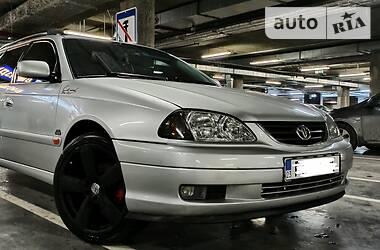 Toyota Avensis 2001 в Киеве