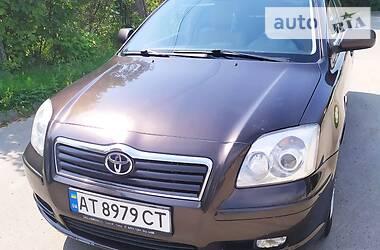 Toyota Avensis 2004 в Ивано-Франковске