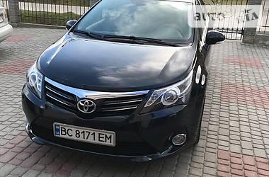 Toyota Avensis 2012 в Львове