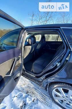 Унiверсал Toyota Avensis 2008 в Чернівцях