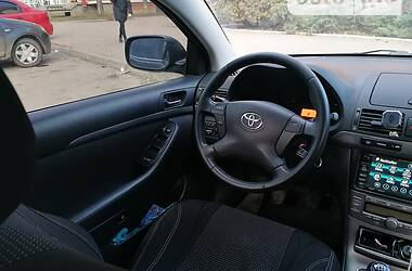 Универсал Toyota Avensis 2007 в Умани