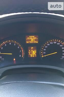 Универсал Toyota Avensis 2008 в Одессе