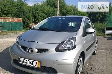 Toyota Aygo 2006 в Ровно