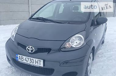 Toyota Aygo 2009 в Киеве