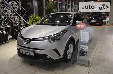 Toyota C-HR ACTIVE 2017