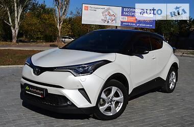 Toyota C-HR 2016 в Николаеве