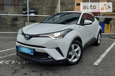 Toyota C-HR 2018 в Херсоне
