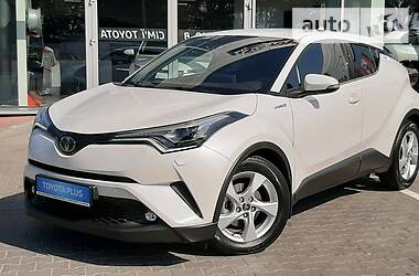 Toyota C-HR 2019 в Виннице