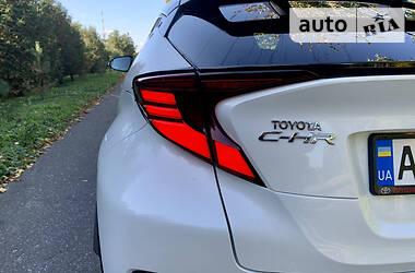 Toyota C-HR 2020 в Киеве
