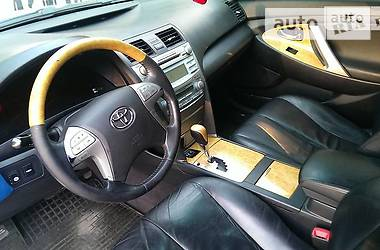 Toyota Camry 2007 в Сумах