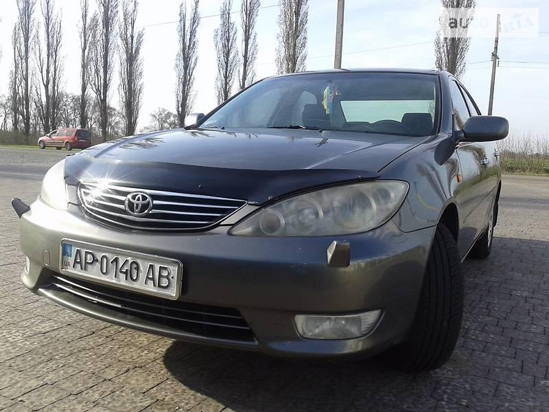 Toyota Camry 2005 в Каменке-Днепровской