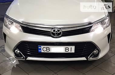 Toyota Camry Prestige 2016