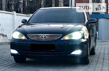 Toyota Camry IDEAL 2002