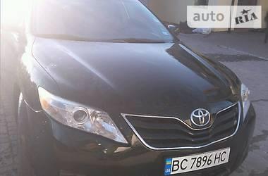 Toyota Camry 2011 в Львове
