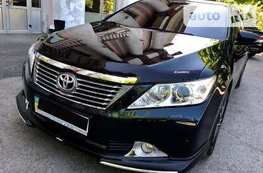 Toyota Camry 2013 в Херсоне