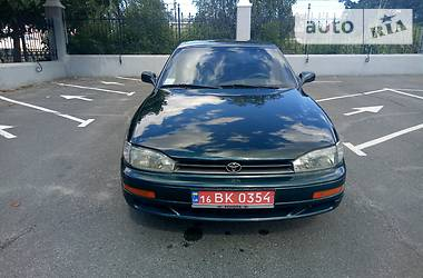 Toyota Camry 1995 в Одессе