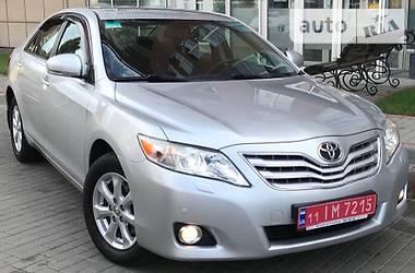 Toyota Camry 2011 в Житомире