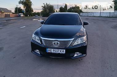 Toyota Camry 2013 в Новомосковске
