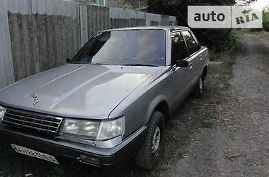 Toyota Camry 1984 в Краматорске