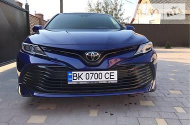 Toyota Camry 2018 в Сарнах