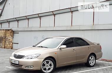 Toyota Camry 2003 в Одессе