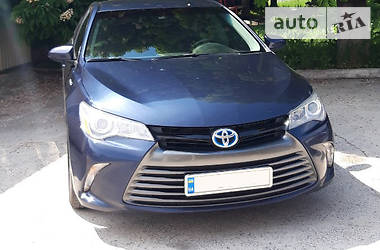 Toyota Camry 2015 в Кременчуге